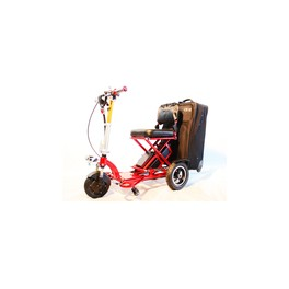 TRIAXE SCOOTERS RENTAL