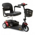 GO GO ELITE TRAVELLERS CHAIR