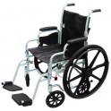 TRANSPORT WHEEL CHAIRS
